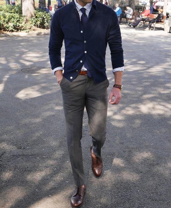 look formal para hombre 4