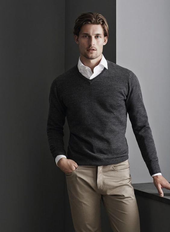 look formal para hombre 6