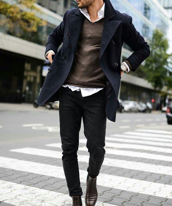 look formal para hombre 7
