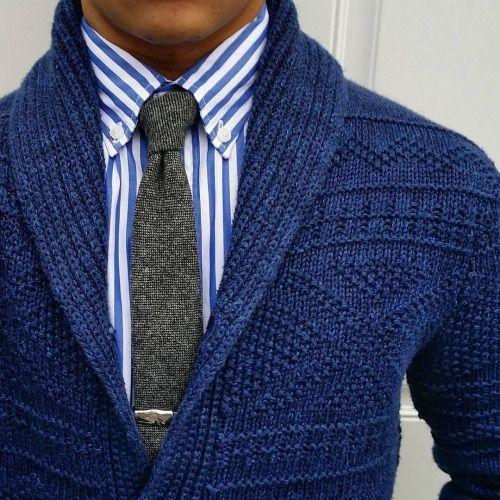 look formal para hombre 8