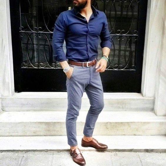 look formal para hombre 11