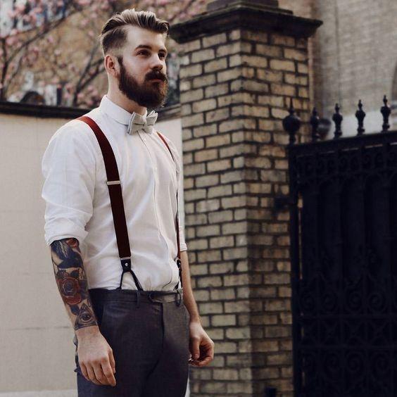 look formal para hombre 15