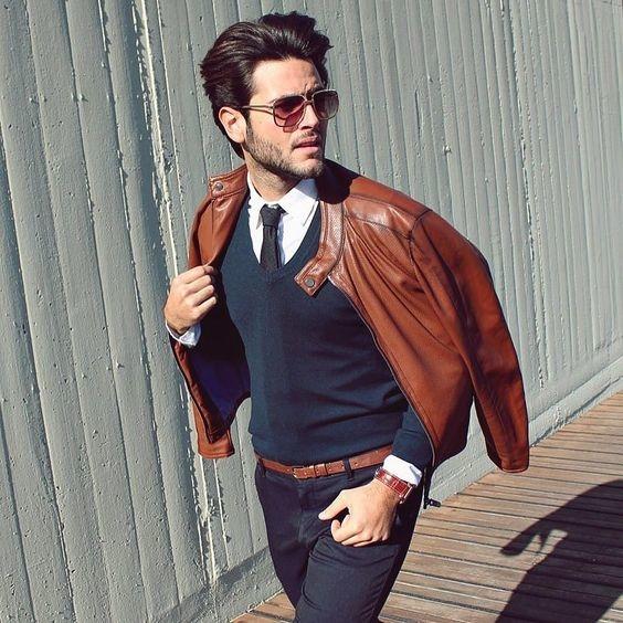 look formal para hombre 17