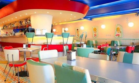 restaurantes tematicos 1