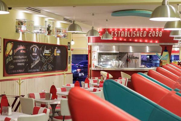 Restaurantes temáticos que puedes encontrar en la CDMX 2