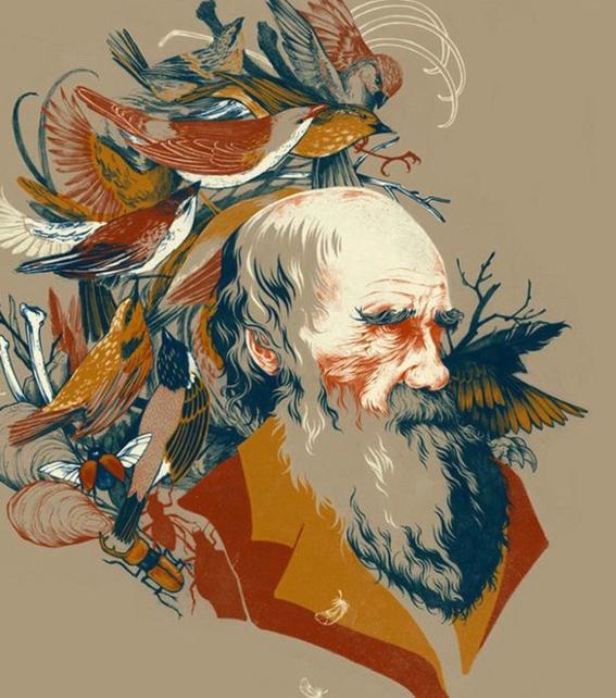 frases de charles darwin 2