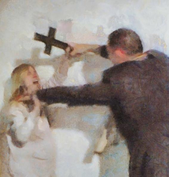 el siniestro arte de practicar un exorcismo 7