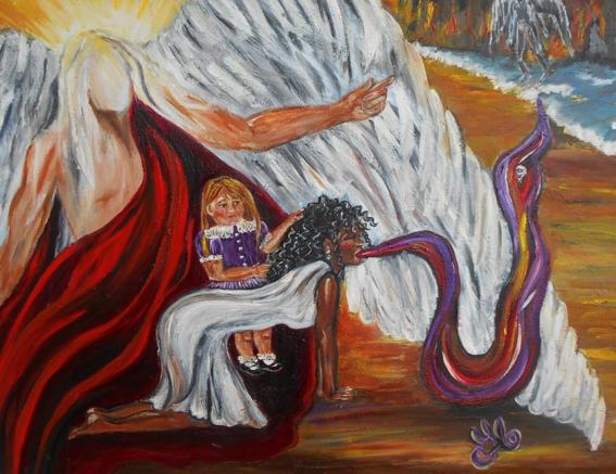 el siniestro arte de practicar un exorcismo 8