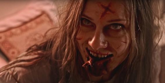 el siniestro arte de practicar un exorcismo 1