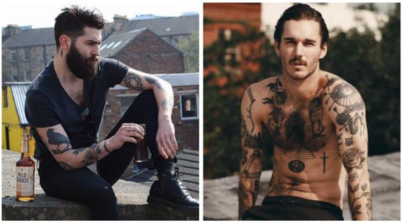 tatuajes para hombres rebeldes 4