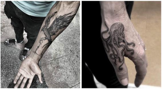 tatuajes para hombres rebeldes 6