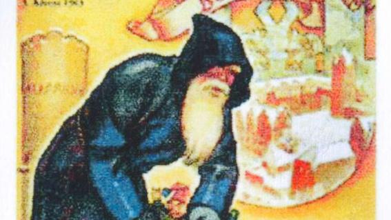criaturas malignas de la navidad 5
