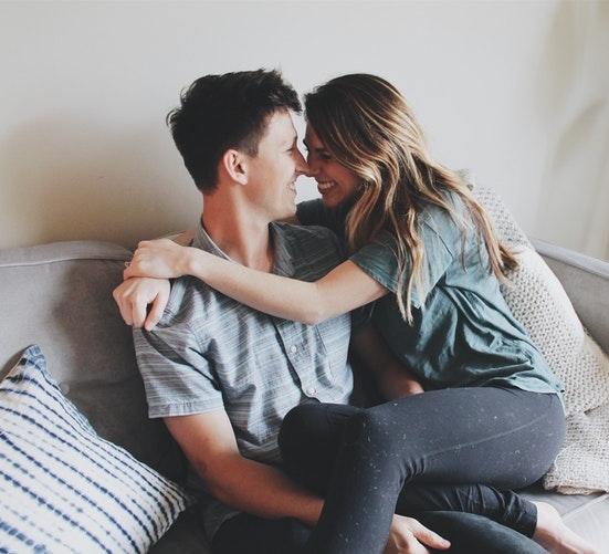 como saber si una mujer quiere una relacion seria contigo 3