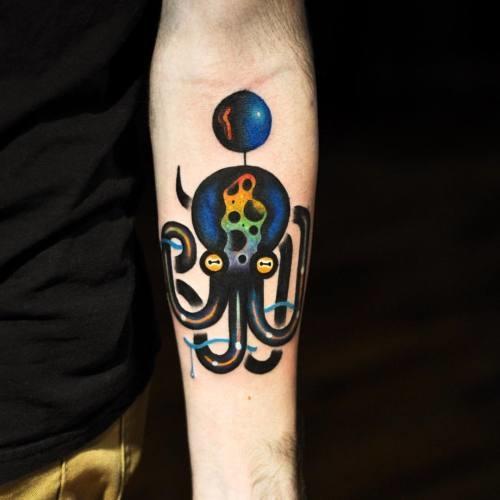 tatuajes psicodelicos 13