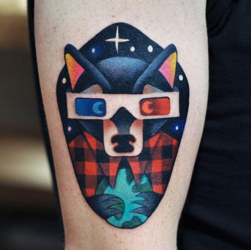tatuajes psicodelicos 15