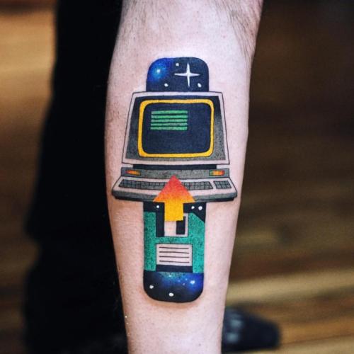 tatuajes psicodelicos 10
