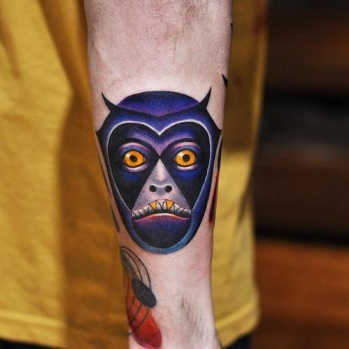 tatuajes psicodelicos 12