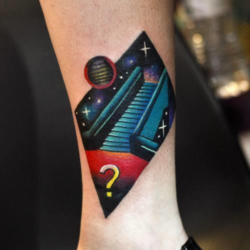 tatuajes psicodelicos 7
