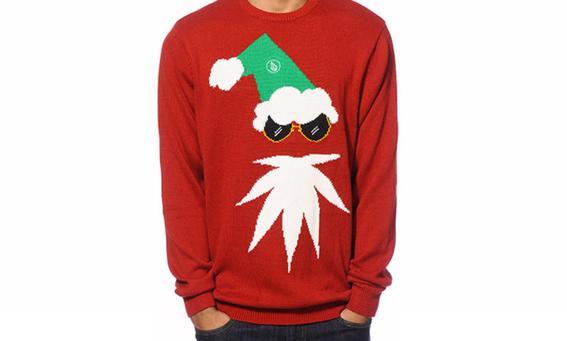regalos creativos para navidad con marihuana 1