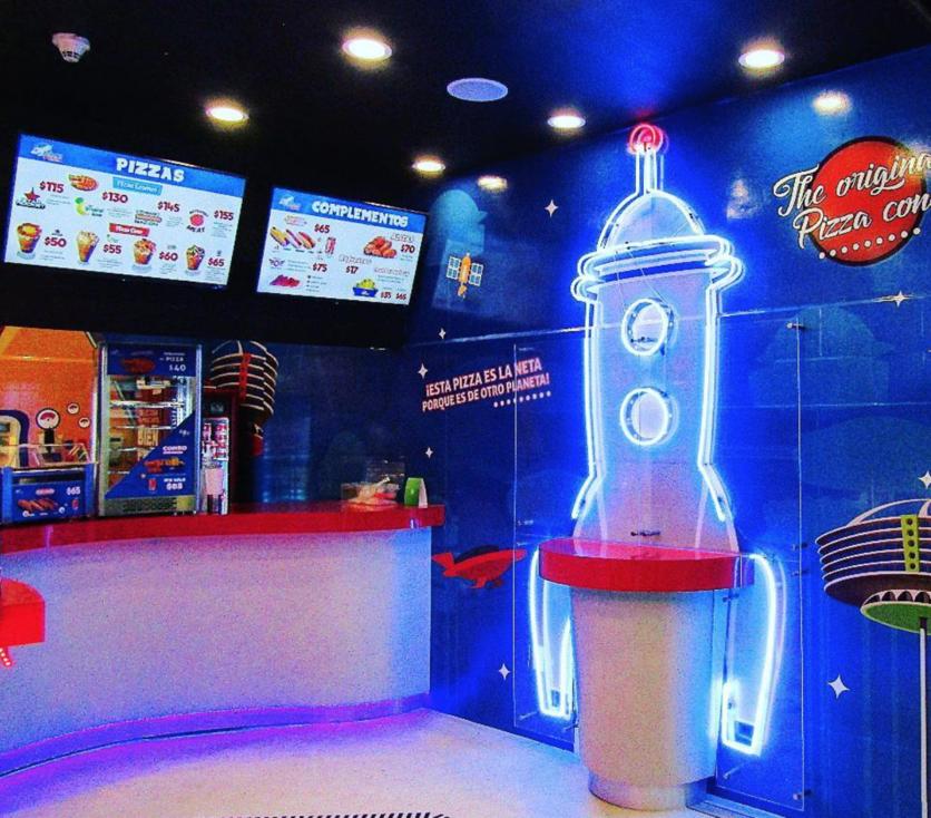 Restaurantes temáticos que puedes encontrar en la CDMX 4