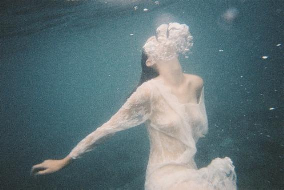 en la marea del olvido te desintegras pero en mi eres eterna 1