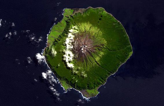 tristan de cunha island 8