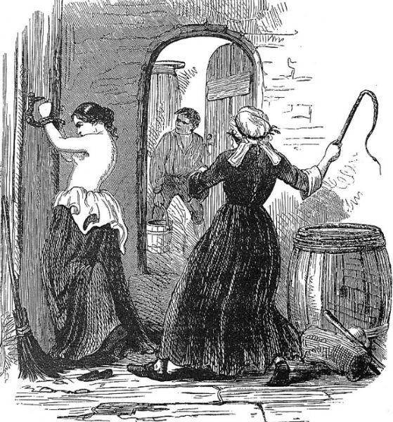 esclavitud de empleadas domesticas en brasil 2