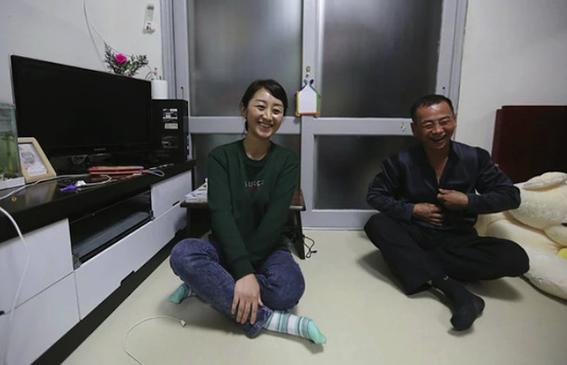la vida de las mujeres norcoreanas que se trafican en china 2