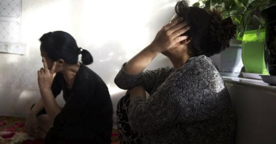 la vida de las mujeres norcoreanas que se trafican en china 3