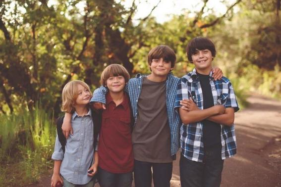 tener hermanos mayores aumenta posibilidad de ser gay 2