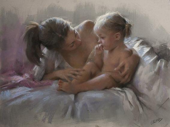 pinturas de vicente romero 2