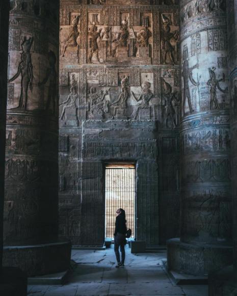16 datos que no conocías acerca de la Gran Pirámide de Giza 0