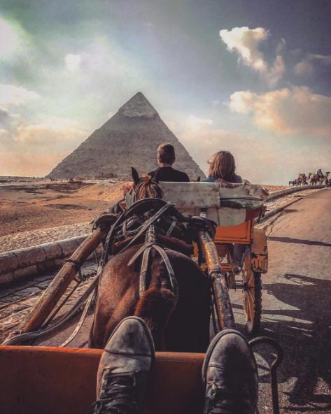 16 datos que no conocías acerca de la Gran Pirámide de Giza 2