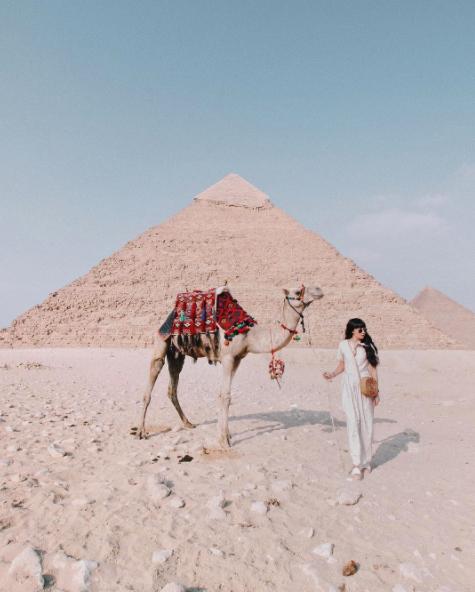16 datos que no conocías acerca de la Gran Pirámide de Giza 3