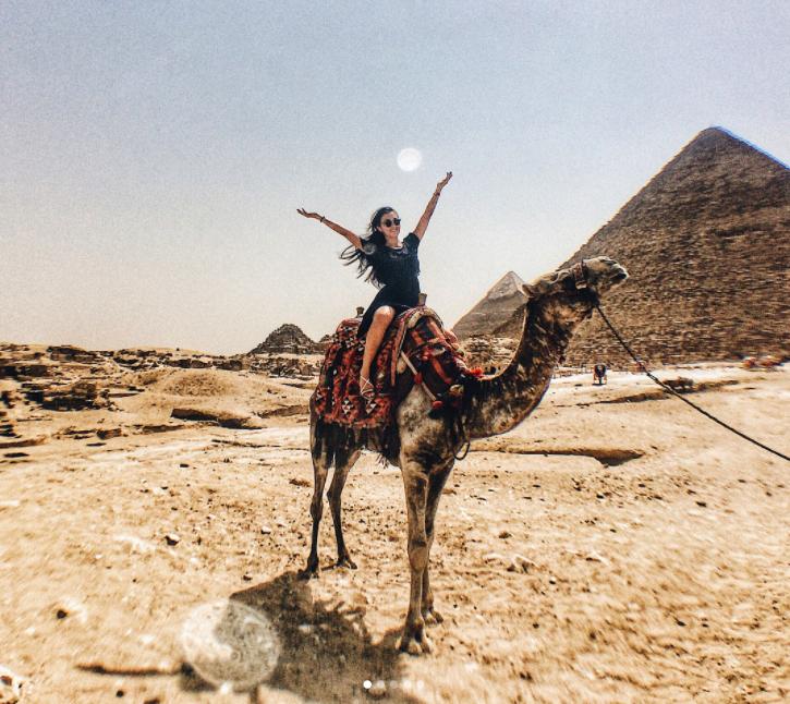 16 datos que no conocías acerca de la Gran Pirámide de Giza 4