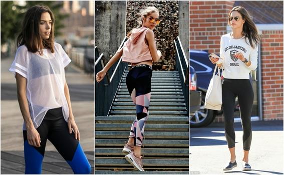 consejos para usar leggins 4