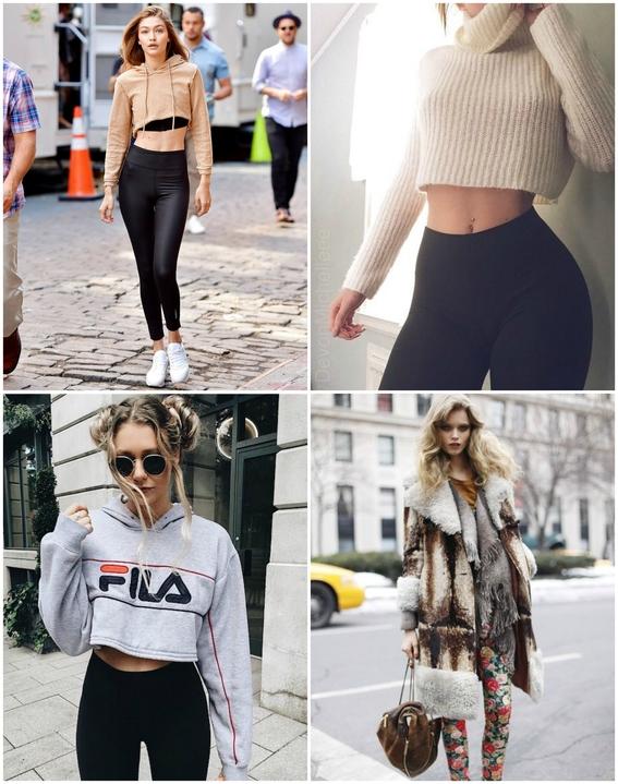 consejos para usar leggins 2