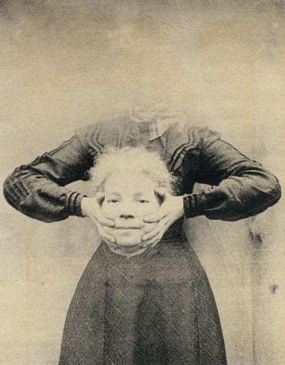 victorian headless portraits 2