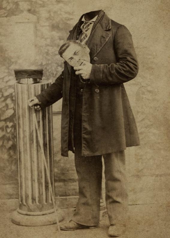 victorian headless portraits 4