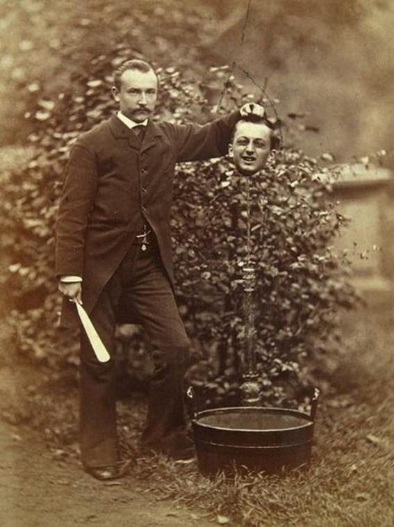 victorian headless portraits 8