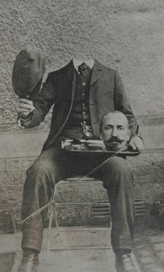 victorian headless portraits 9