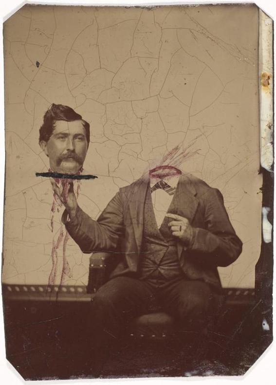 victorian headless portraits 7