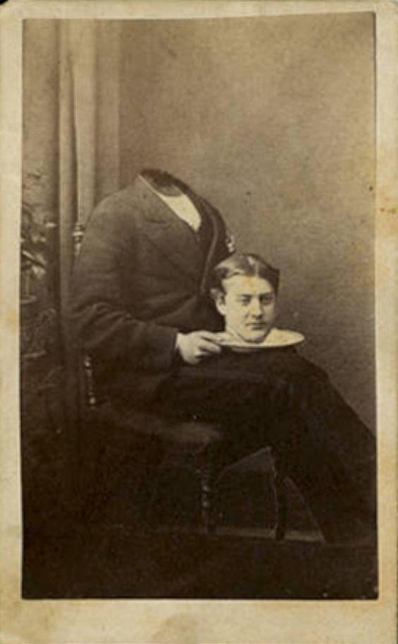 victorian headless portraits 11