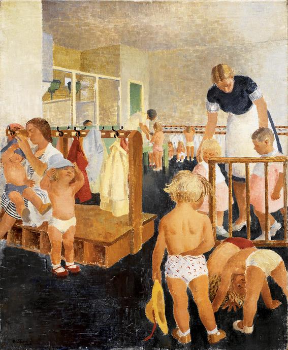 obras de arte para entender la segunda guerra mundial 2