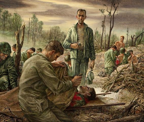 obras de arte para entender la segunda guerra mundial 6