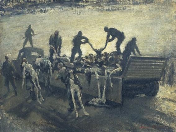 obras de arte para entender la segunda guerra mundial 8