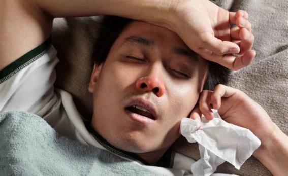 gripe afecta mas a los hombres 2
