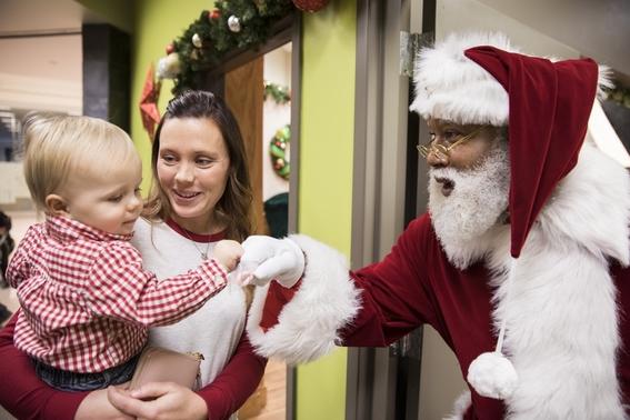 La mejor carta que un nene le puede escribir a Papá Noel