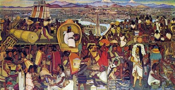 mexico prehispanico 4