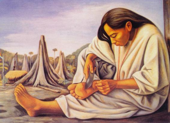 mexico prehispanico 8